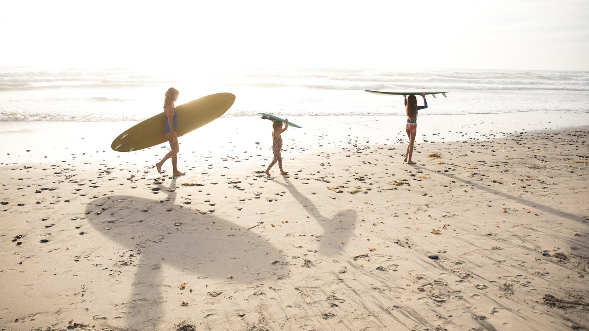 Surfing And Motherhood What The Parenting Books Don T Tell You