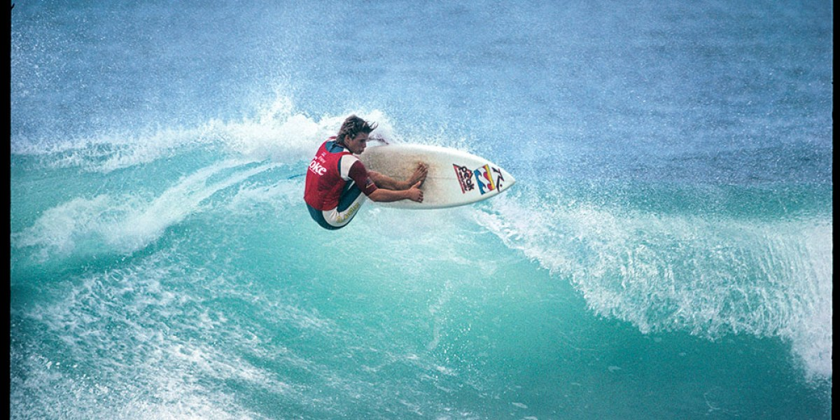 Billabong Filthy Habits Occy Sunny Ronnie Burns Richie Collins