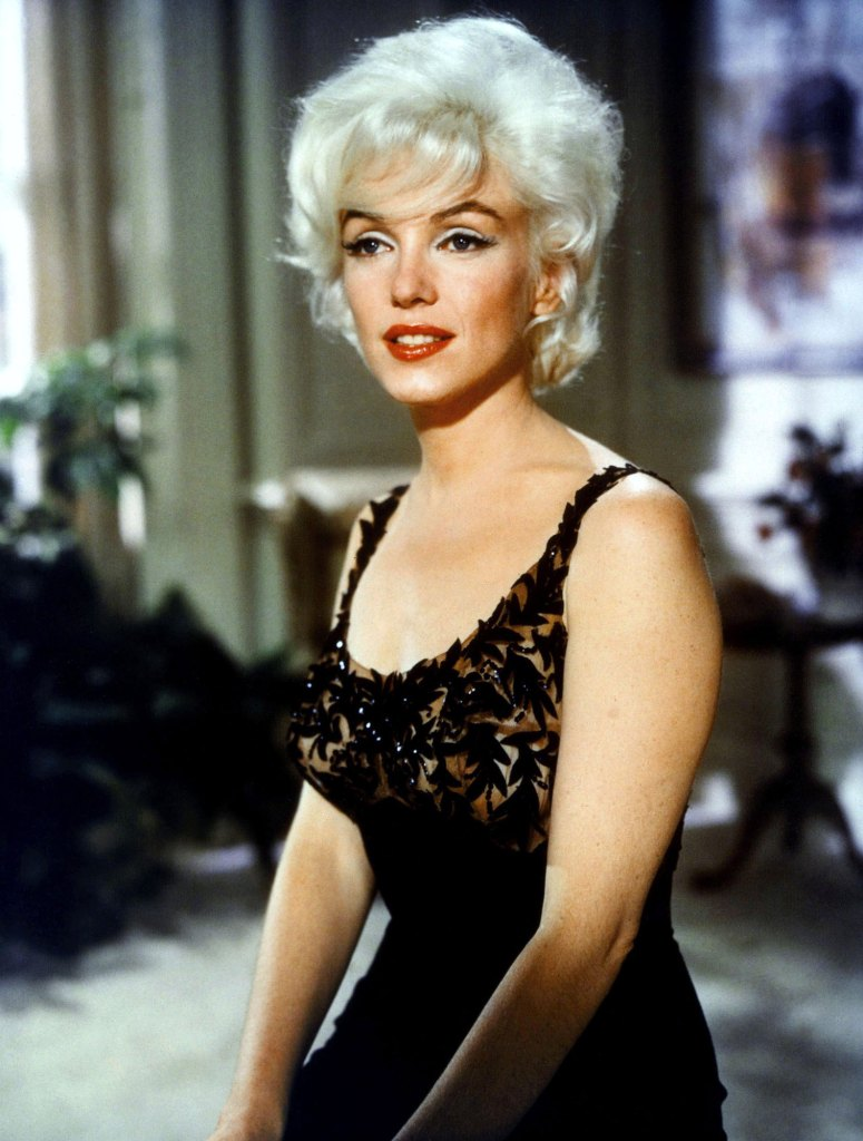 Marilyn Monroe Podcast The Killing of Marilyn Monroe